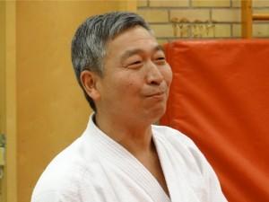 Doshu Yoshigasaki