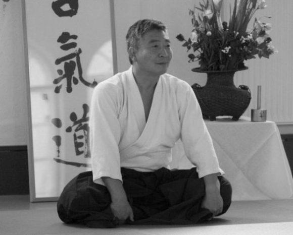 Ki-Aikidoläger med doshu Yoshigasaki 2020-03-06 - 2020-03-08
